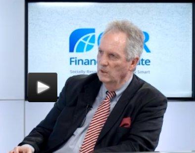 Dukascopy interviews Michael Hopkins on CSR